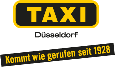 taxi d sseldorf kommt wie gerufen seit 1928. Black Bedroom Furniture Sets. Home Design Ideas